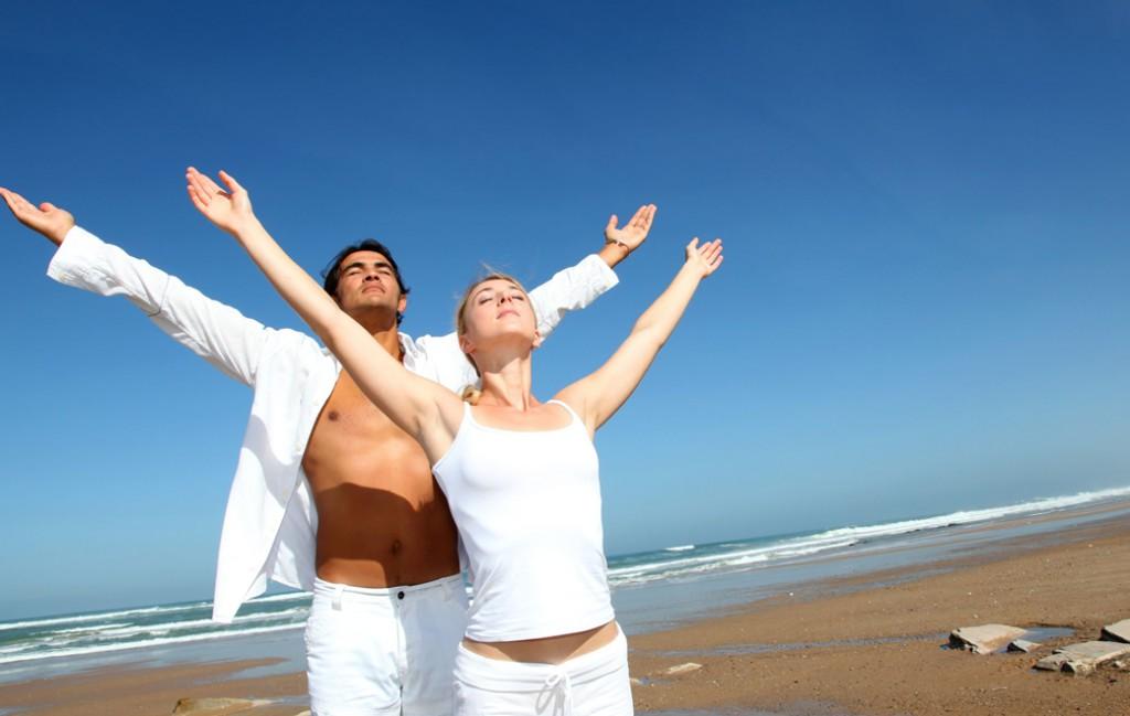 Cultive e promova um estilo de vida saudável