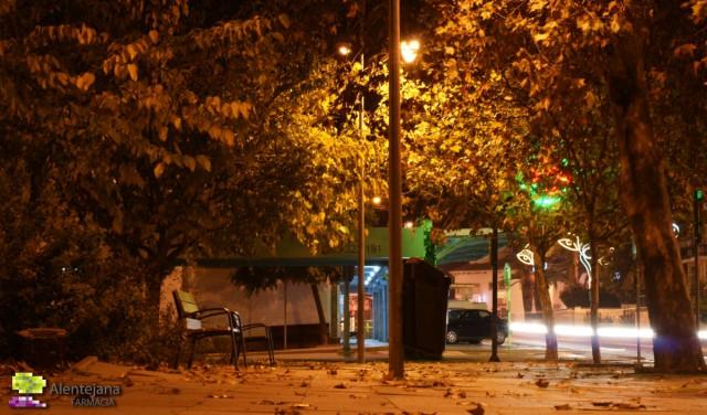 Rua Seara Nova, Castro Verde