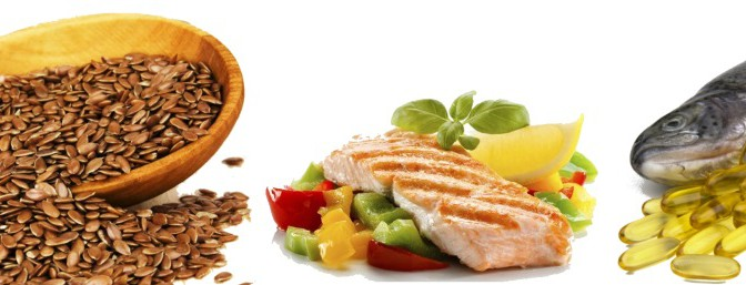 Omega 3, um alimento essencial para os seus filhos
