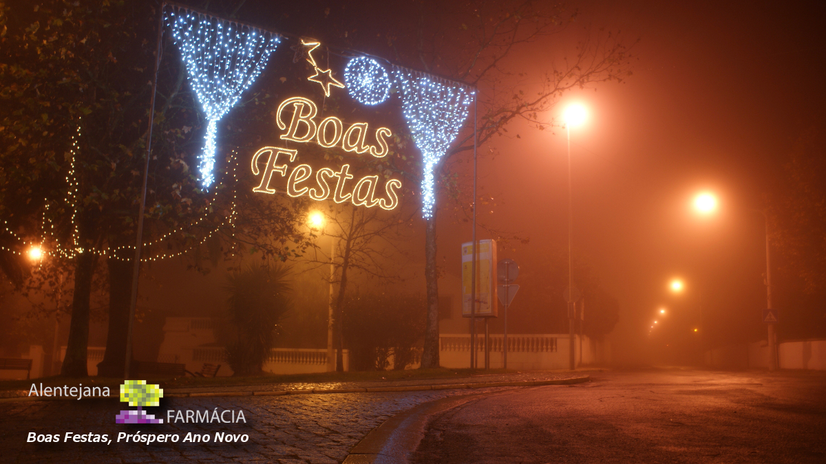 Natal 2015 - Farmacia Alentejana - 3