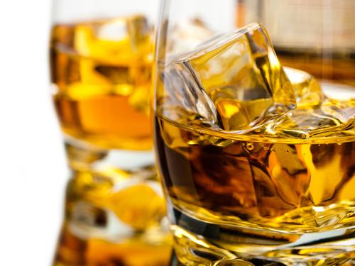Bebidas Álcoolicas