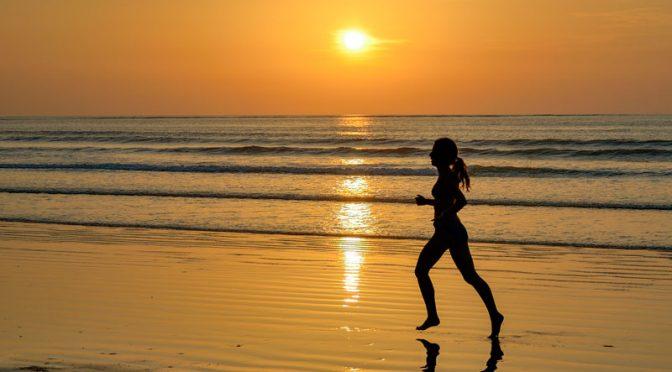 Saúde, Dietas e Praia
