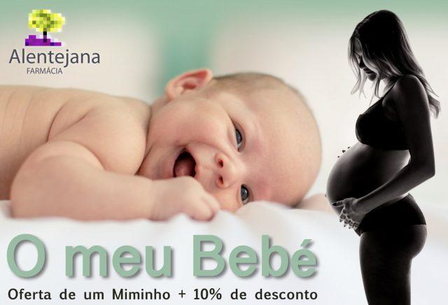 """Campanha """"O meu Bebé"""""""