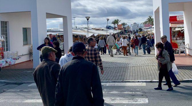 Feira de Castro Verde 2019